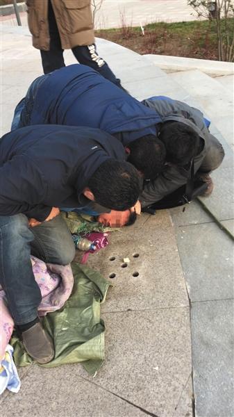 男子在北京杀人徒步逃往广州 警方25天跨4省追捕