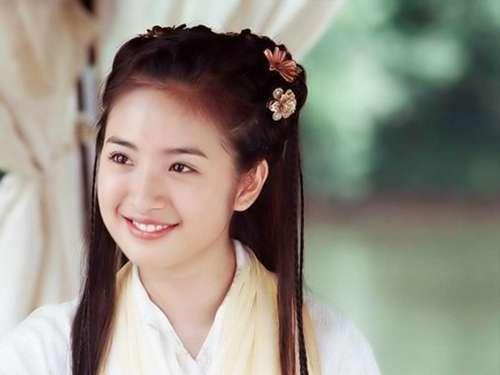 林依晨版,出自2008年内地电视剧《射雕英雄传》图片