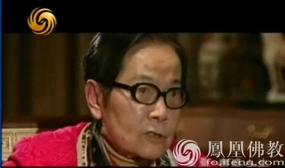 凤凰专访叶曼:时时可死 步步求生