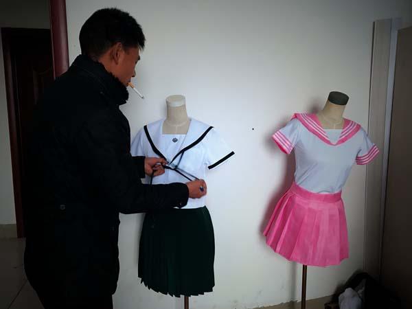 苏北雄心东王集的孕妇:要建情趣内衣全产业链用能玩具情趣吗小镇图片
