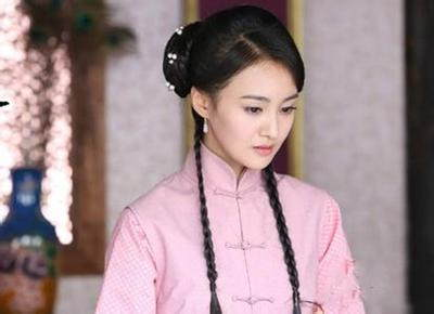 扒一扒娱乐圈高颜值女星古装发型,她真的好美!_娱乐频道_凤凰网