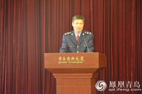 青岛市消保委成立30周年 共办结消费纠纷27万余件