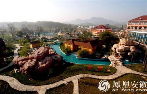 安徽新增六家省级旅游度假区 现