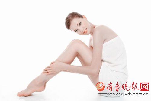 最有效的减肥方法 揭秘怎么瘦腿最快最有效图片