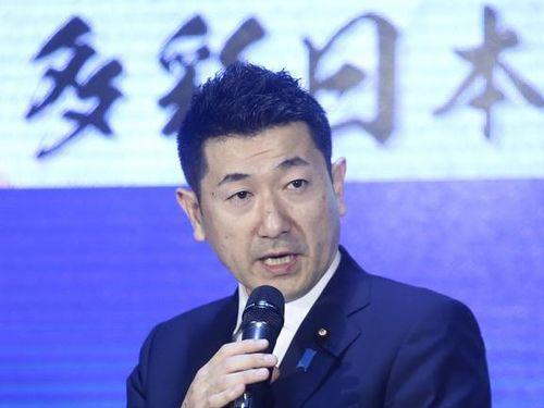 日本大臣:不想看到台湾还有不吃福岛食品的现象