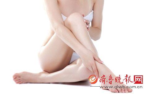 瘦腿方法一天见效的 少女快速瘦腿瘦臀妙招