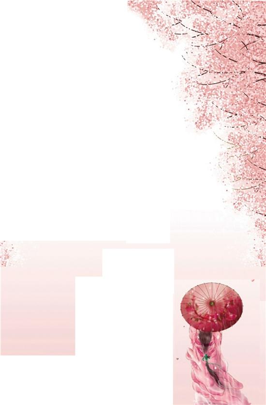 桃花的剪法步骤图解