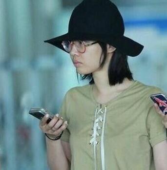她出轨是因为陈羽凡丑?不!素颜的她能好看到哪儿去?