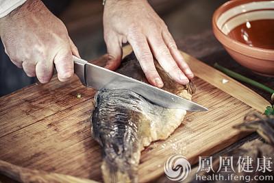 鱼类两个部位重金属含量高!这些吃鱼的误区你知道吗?