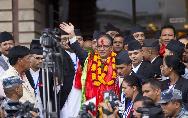 """经历印度""""软封锁""""后 尼泊尔亲印还是亲中"""