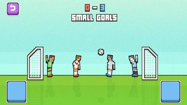 聚会会议无聊时,能够大约大约大略大略玩这个足球贯穿衔接小游戏