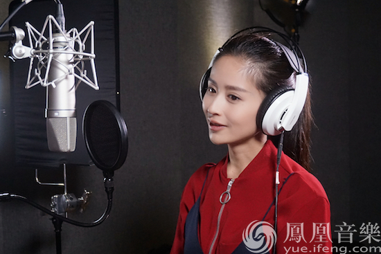 吴奇隆颖儿献声《一粒红尘》推广曲《千年一刻