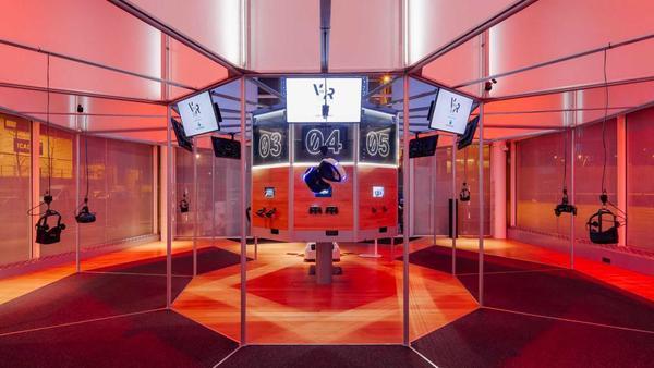 VR时代的戛纳电影节,张艺谋创始品牌SoReal促中法技术飞跃