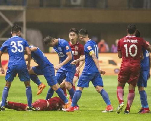 奥斯卡禁赛8场破纪录 视频证据令中国足协无法不作为
