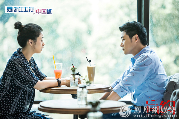 《盲约》陆毅与前女友纠缠不清 蒋欣身陷情感僵局