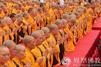大安法师:简简单单六个字 就是学佛人应有的心态