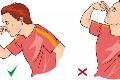 高血压患者秋季流鼻血要警惕
