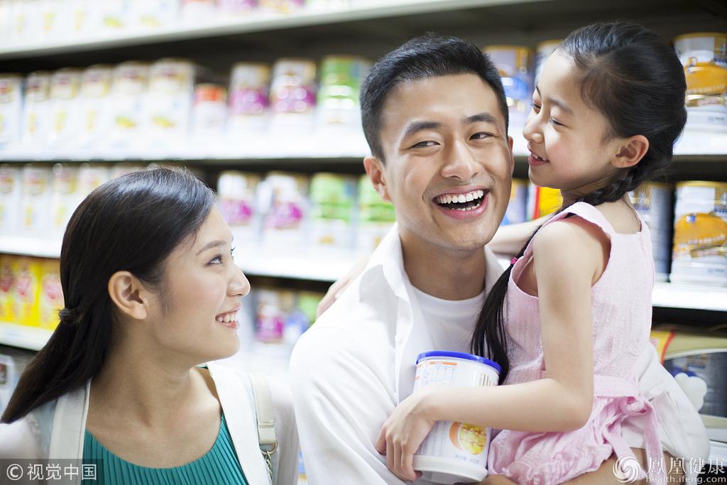 部分配方婴儿奶粉进口关税降至为零