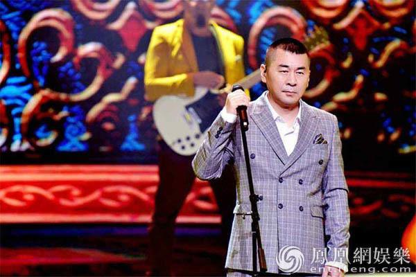 《跨界歌王》2.0版 陈建斌江珊安悦溪北京台春晚相聚