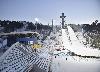 跳台滑雪中心