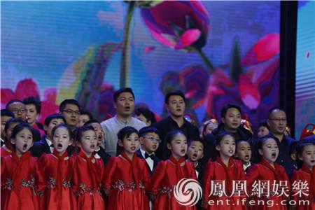 """中国儿艺会""""爱在人间""""大型公益演出 春节登陆BTV"""