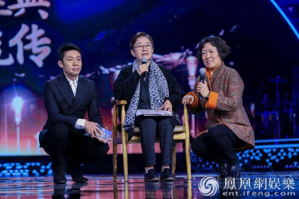 《经典咏流传》陕西方言唱诗歌 刷爆朋友圈