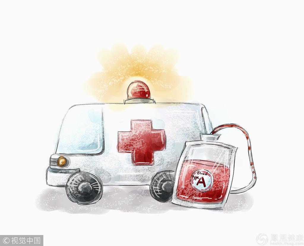 【两会声音】人大代表建议:对不避让救护车的行为严厉处罚