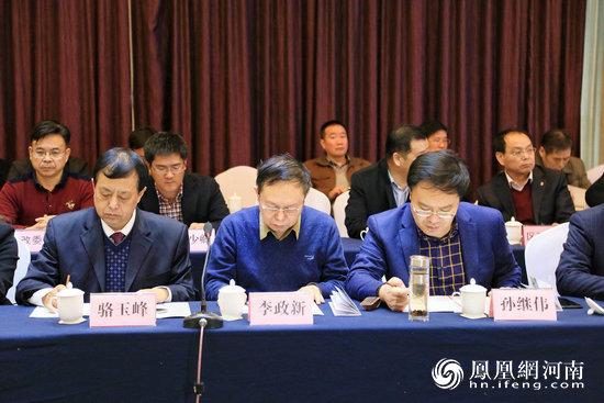三门峡陕州区积极承接省危化品产业转移 发布相关项目32个
