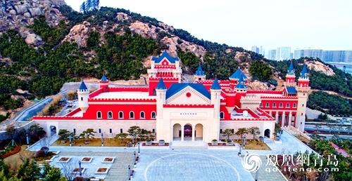 凤凰网青岛从西海岸发展集团获悉,青岛电影博物馆将在4月28日开放