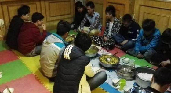 震惊!近5年浙海大共有5名学生被骗入传销组织