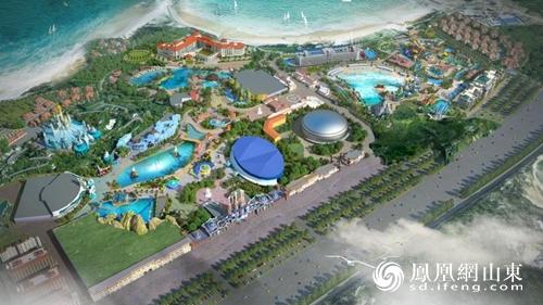 泉州八仙过海文化旅游项目规划
