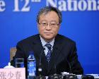 財政部原副部長張少春涉嫌嚴重違紀違法被查