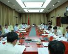 韩长赋:加强贫困地区农产品产销对接 构建农业绿色发展?#38469;?#20307;系