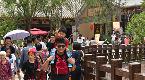 端午假日三天全国共接待国内游客8910万人次