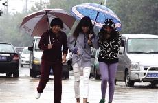 雨季来袭 多雨天气应如何做好疾病预防保健工作
