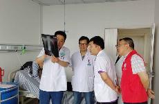 今年陕西省医共体县域覆盖面将达到50%以上