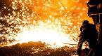 2018年上半年河北省钢铁行业实现利润424.29亿元