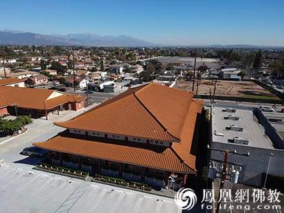 """""""佛教文明的传播途径""""国际学术研讨会将于洛杉矶举行_佛教-洛杉矶-美国-法师-住持"""