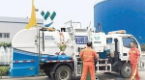 """河北垃圾处理新探索:运用""""互联网+""""引入市场化机制"""