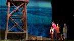 话剧《塞罕长歌》亮相第二届全国话剧展演季