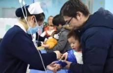 省疾控中心:流感处于高发期 别到人多拥挤场所
