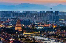 西安入选2018年城市消费20强及人均消费20强城市