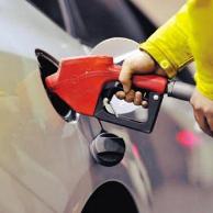 """汽油、柴油价格""""三连涨"""""""