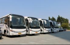 陕西首批网约定制班车 西安至铜川景区直通车开通
