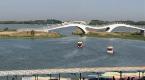 人数、收入再创新高!衡水湖五一接待游客40万人次