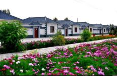 陕西对2018年度县城建设先进县予以表扬奖励
