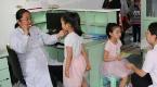 """河北省启动千名儿童""""视力保护 助力生长""""公益行动"""