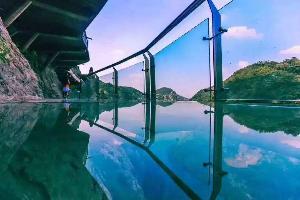 河北加大对景区玻璃栈桥等高风险旅游项目的安全监管