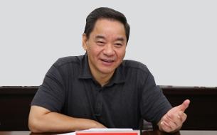 邹远江:将奉节建成生态文化型旅游度假名城