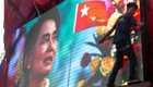 2015缅甸巨变/ 这个新机会是谁的?【合集7篇】